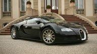 The Bugatti Veyron experience, a decade on