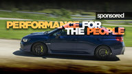 Subaru: Performance for the people