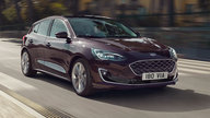 Ford Focus: Through the generations