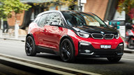 2018 BMW i3s review: Range anxiety and reality