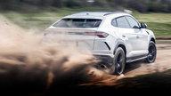 2018 Lamborghini Urus review
