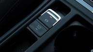 Can you handbrake turn with an e-parking brake?