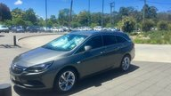 2017 Holden Astra LT review