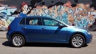 2013 Volkswagen Golf 90TSI Comfortline review