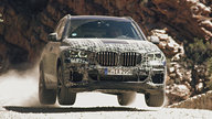 2019 BMW X5 previewed - video