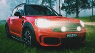 2018 Mini Countryman John Cooper Works All 4 review