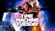 Time Machine Tuesday: 16 October 2018