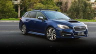 2018 Subaru Levorg 2.0 GT-S long-termer: Introduction