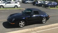 1994 Porsche 911 Carrera Cabriolet Tiptronic review