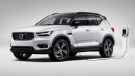 Volvo XC40 to get brand-first EV option - report