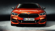 Poll: 2019 BMW 8 Series takes down S-Class Coupe