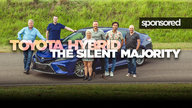 Toyota Hybrid: The silent majority