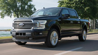 Ford F-150, Toyota Corolla lead global sales during first half of 2018