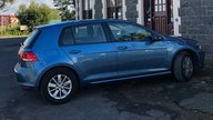 2016 Volkswagen Golf 92TSI Trendline review