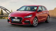 Hyundai i30 N Line unveiled in Europe