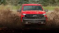 2019 Chevrolet Silverado 1500 review