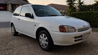 1998 Toyota Starlet Life review