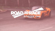 Road to Race: Episode 1, Alborz lays out the Targa dream