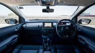 2018 Citroen C4 Cactus Exclusive long-termer: Infotainment and tech