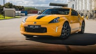 2018 Nissan 370Z N-Sport review