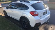 2014 Subaru XV 2.0i-L review