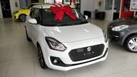 2018 Suzuki Swift GLX Turbo review