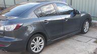 2010 Mazda 3 SP25 review