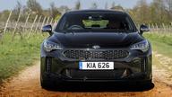 2018 Kia Stinger diesel review
