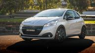 2018 Peugeot 208 GTi Édition Définitive review