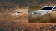 2019 Mitsubishi Triton teased, November unveiling confirmed
