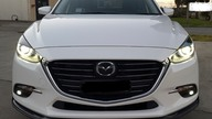 2017 Mazda 3 SP25 Astina review