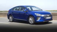 Review: 2019 Hyundai Ioniq Electric first drive