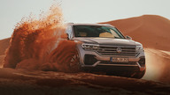 Review: 2019 Volkswagen Touareg first drive