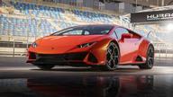 Lamborghini Huracan EVO review: Is this the new superhero?