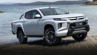 2019 Mitsubishi Triton review: GLS Premium flagship driven!