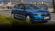2019 Skoda Scala review