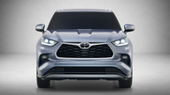 2020 Toyota Kluger unveiled, Australia to get hybrid power