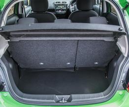 2014 Mitsubishi Mirage LS Hatch Speed Date