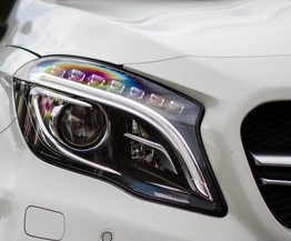 2014 Mercedes-Benz GLA45 AMG Speed Date