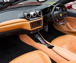2015 Ferrari California T Speed Date