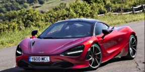 2018 McLaren 720S review: 5 Things we love