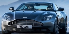 Editor's Pick: 2018 Aston Martin DB11 V8 review