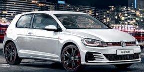 2018 Hyundai i30 N v VW Golf GTI Original 3-door: Full comparison