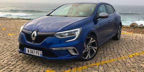 2016 Renault Megane Review : First Drive