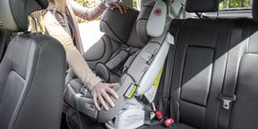 Your questions about ISOFIX answered