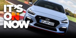 2018 Hyundai i30 N review: Global launch drive