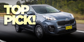 2018 Kia Sportage SLi diesel review: Best in the range?