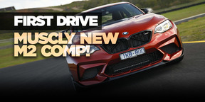 2019 BMW M2 Competition review: Australian launch