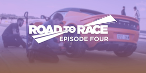 Road to Race, Episode 4: Lotus owner track day