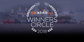 CarAdvice Winners Circle 2018: Our favourites
